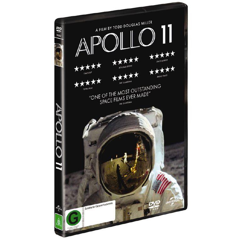 Apollo 11 DVD 1Disc, , hi-res