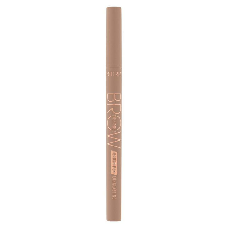 Catrice Brow Definer Brush Pen Longlasting 010, , hi-res