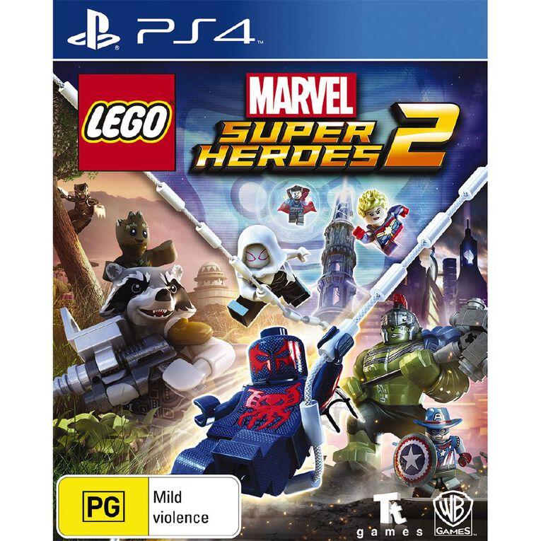 PS4 LEGO Marvel Super Heroes 2, , hi-res