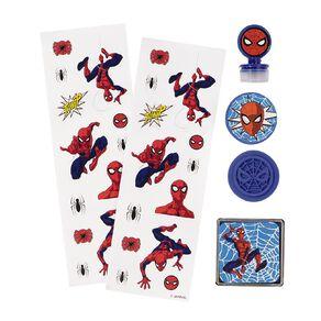 Spider-Man Mini Egg Art Activity Kit