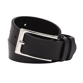 H&H Men's Dress Belt