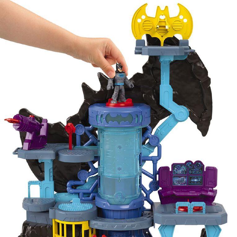 Fisher-Price Imaginext DC Batech Batcave, , hi-res