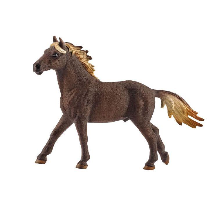 Schleich Mustang Stallion, , hi-res