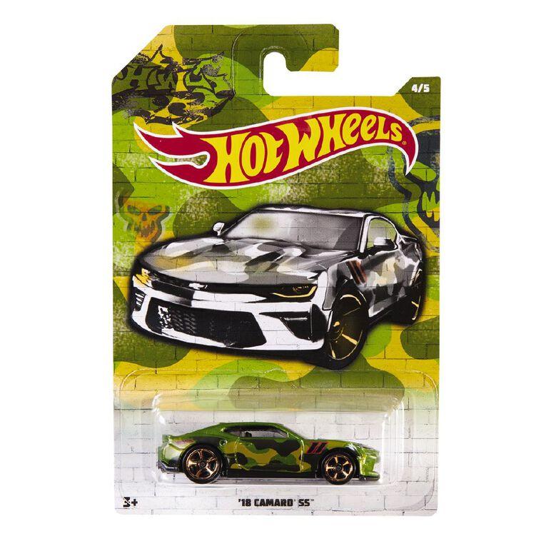 Hot Wheels Automotive Assorted, , hi-res