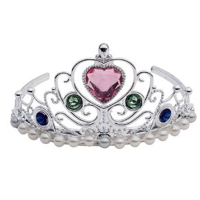 Unique Party Jewelled Tiara Assorted