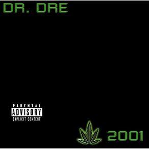 Chronic 2001 CD by Dr Dre 1Disc