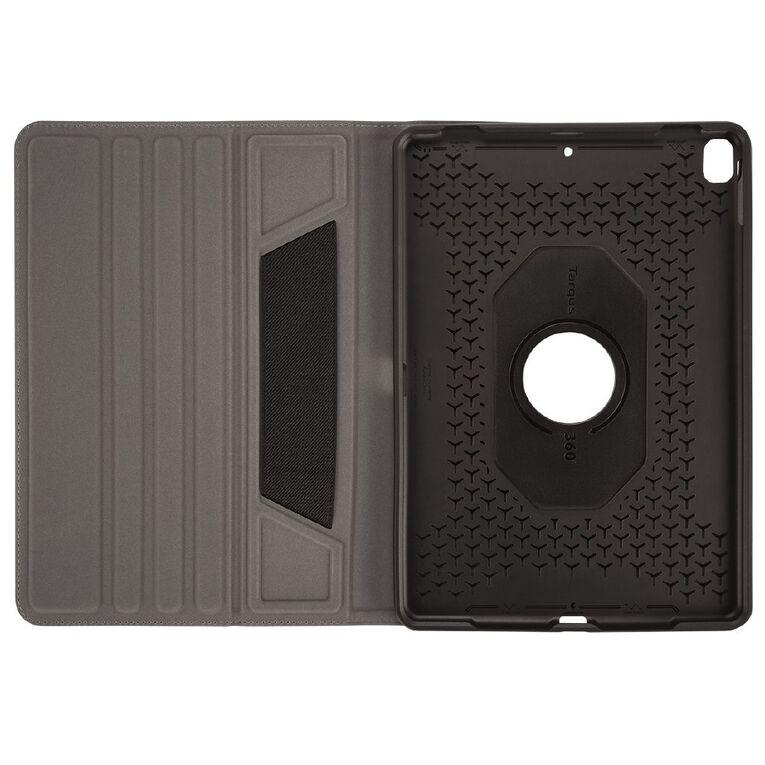 Targus VersaVu Classic Case for iPad 10.2 and 10.5 Black, , hi-res