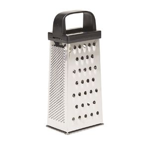 Living & Co Basic Cheese Grater 8 inch