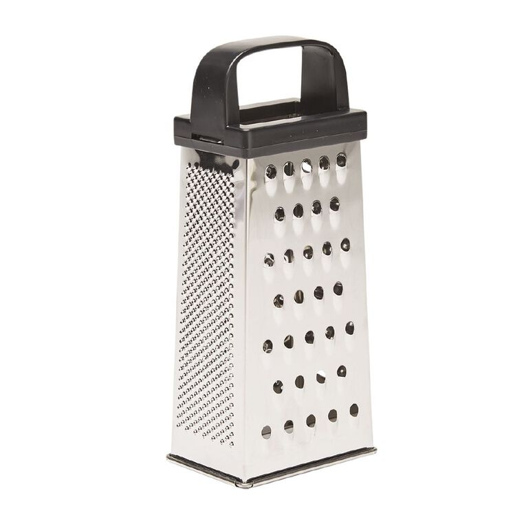 Living & Co Basic Cheese Grater 8 inch, , hi-res