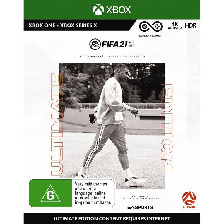 XboxOne FIFA 21 Ultimate Edition, , hi-res