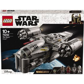 LEGO Star Wars The Razor Crest 75292