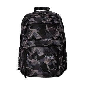 H&H Junior Tech Backpack Geo