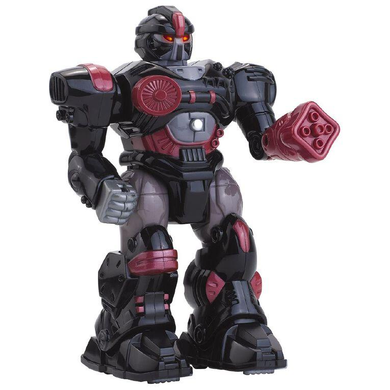 Motorized Attack Robo Squad Bonus Pack Assorted, , hi-res