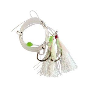 Berkley Beak Hook Flasher Rig 4/0
