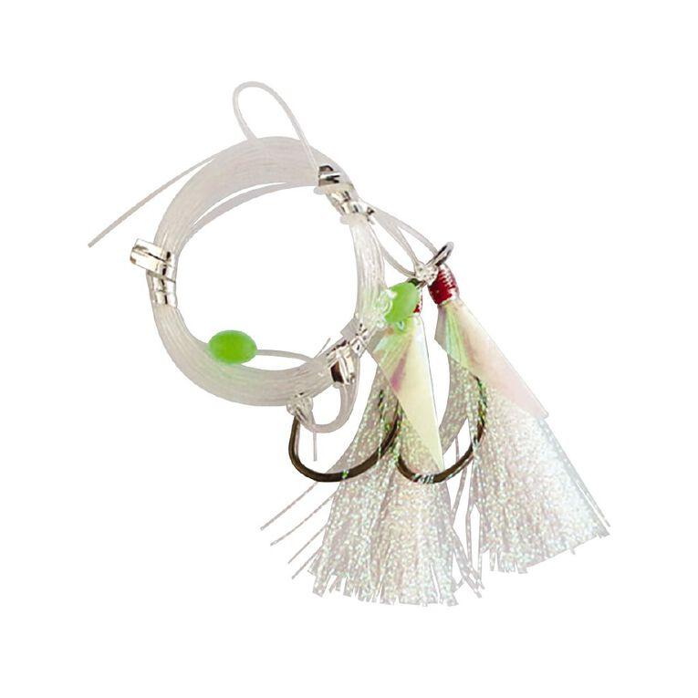 Berkley Beak Hook Flasher Rig 4/0, , hi-res