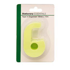 Stationery Essentials Tape Dispenser