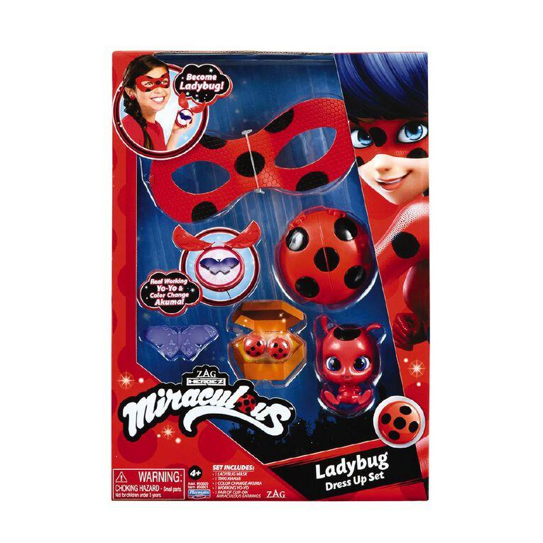 Miraculous Ladybug Basic Role Play Set, , hi-res