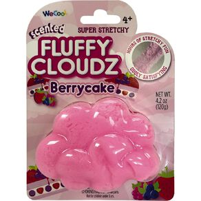 Compound Kings Fluffy Clouds Single Assorted 120g