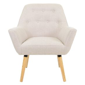 Living & Co Claire Armchair Grey