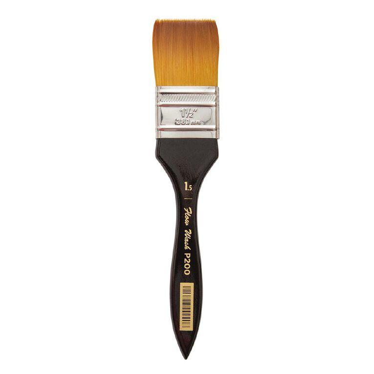 DAS P200 Flow Wash Brush 1.5 Inches, , hi-res