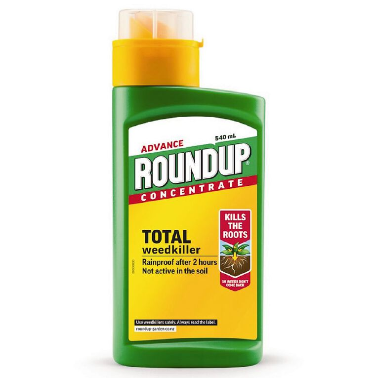 Roundup Concentrate 540ml, , hi-res