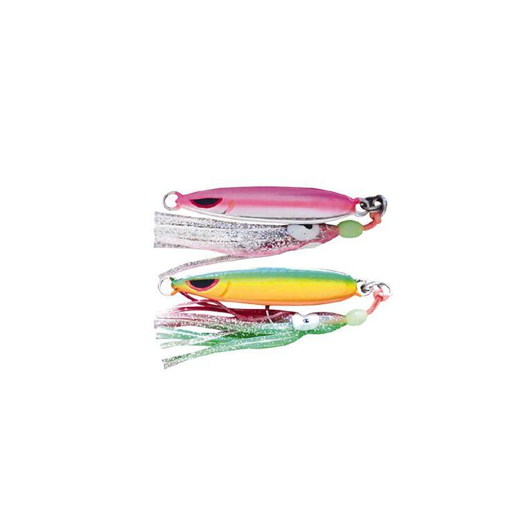 Berkley Fanky Jig 20G Assorted Colours, , hi-res