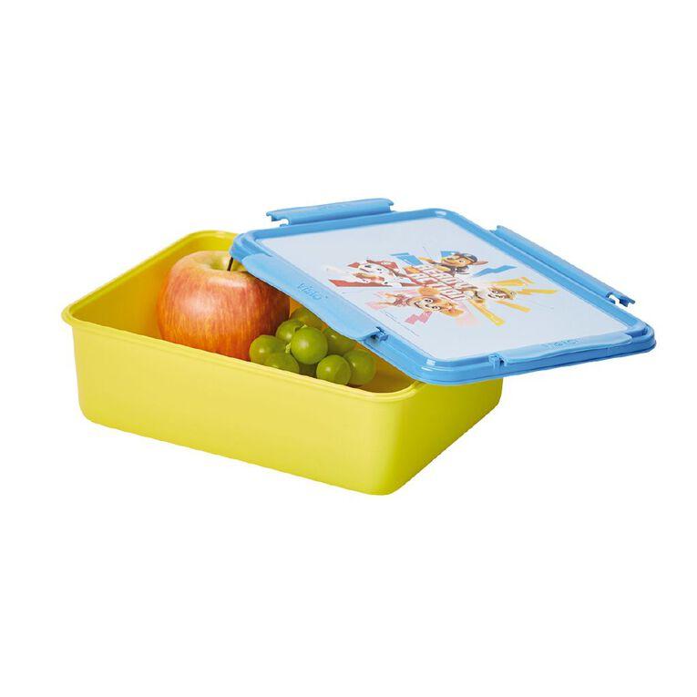 Paw Patrol Visto Fresh Lunch Box Multi-Coloured 2.3L, , hi-res