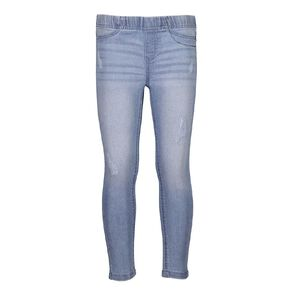 Young Original Girls' Pull On Jeans