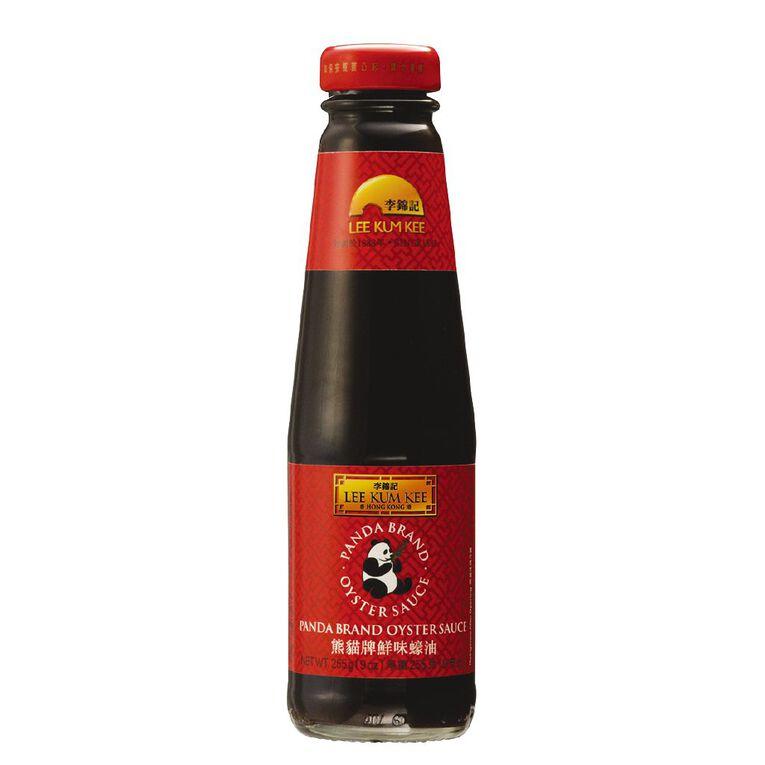 Panda Oyster Sauce 255g, , hi-res