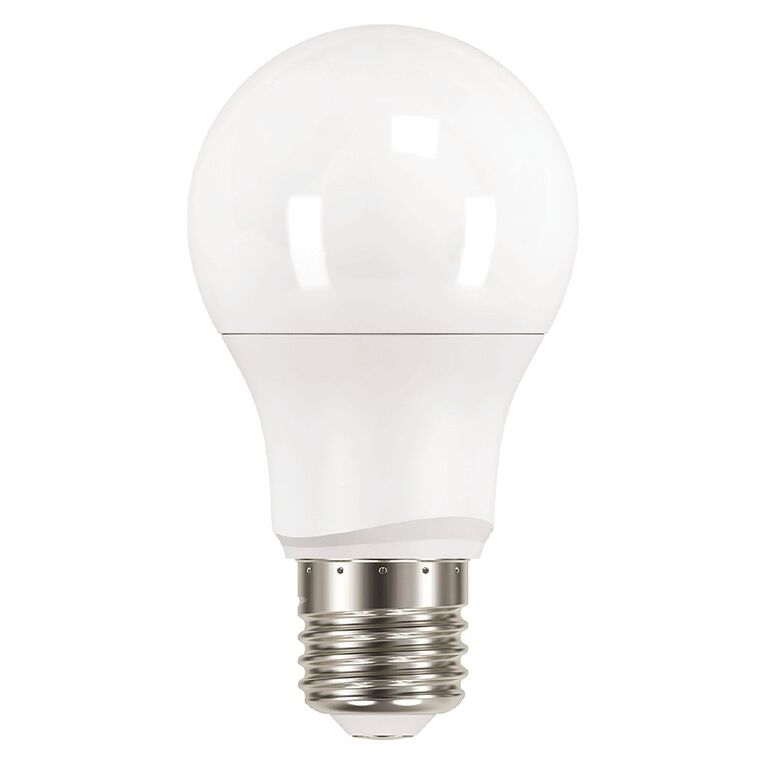 General Electric LED GLS Bulb E27 8.8w Warm White, , hi-res image number null