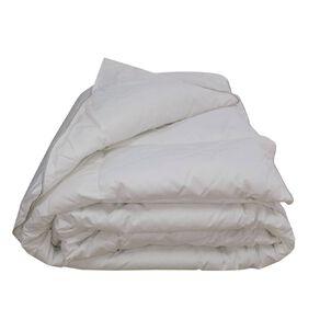 Living & Co Duvet Inner All Season Down Alternative White