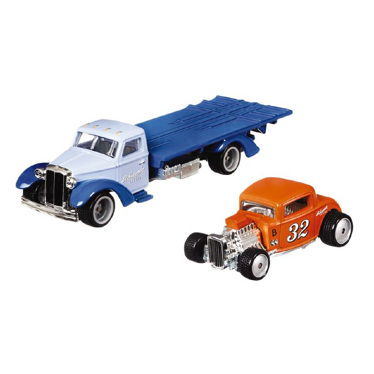 Hot Wheels Car Culture Team Transport Hauler Assorted, , hi-res