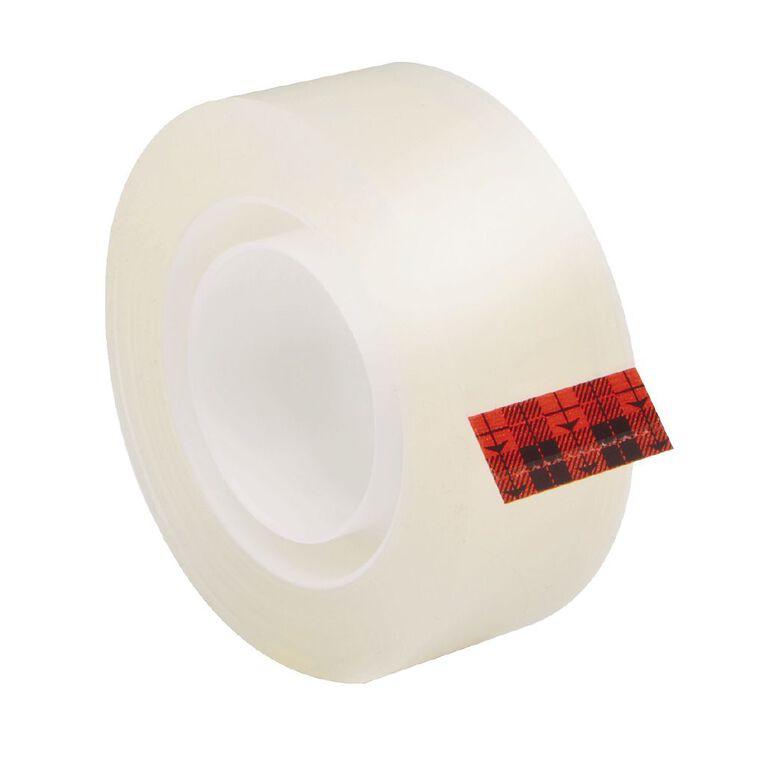 Scotch Super-Hold Tape 19mm x 16.5m, , hi-res