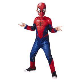Spider-Man Disney Marvel Classic Costume 3-5 Years