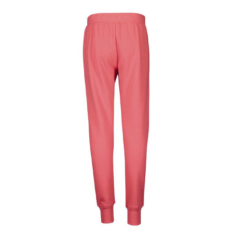 Young Original Jogger Trackpants, Pink Mid, hi-res image number null