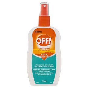 Off! Off Skintastic Pump 175ml