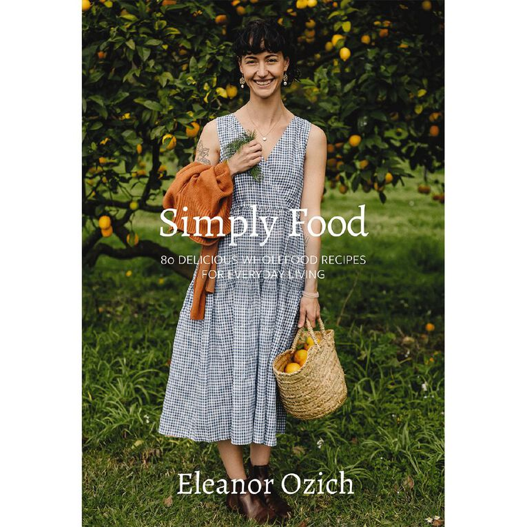 Simply Food by Eleanor Ozich, , hi-res