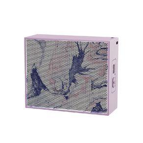 Veon Bluetooth Speaker Purple VNBTQ62020
