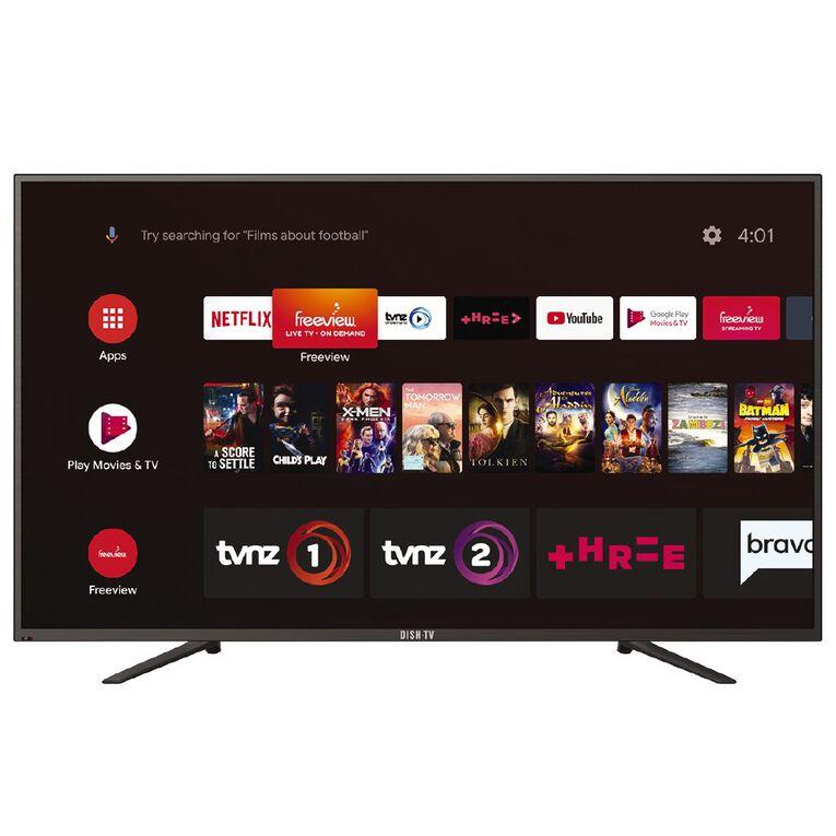 DishTV SmartVU+ Android TV Media Box A7070, , hi-res