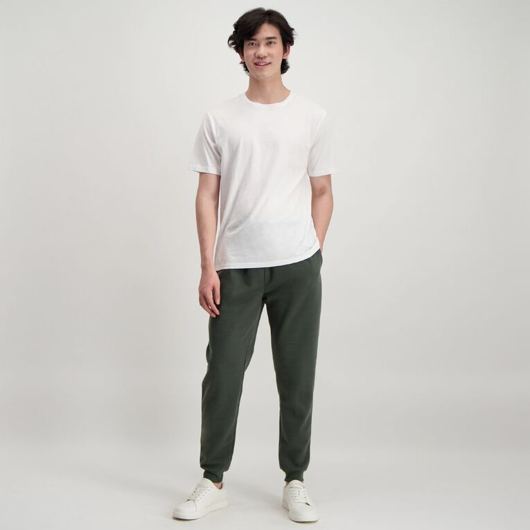 Garage Men's Fresh Trackpants, Slate, hi-res image number null