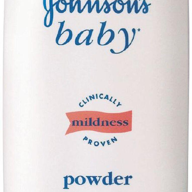 Johnson's Baby Powder 400g, , hi-res