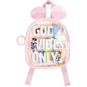 Minnie Mouse Stationery Set 11 Pieces Pink