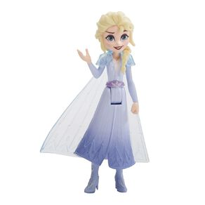Disney Frozen 2 Small Doll Character Assorted