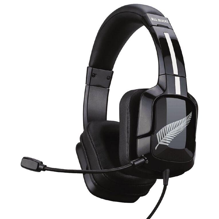 Playmax MX PRO Headset All Blacks Edition, , hi-res