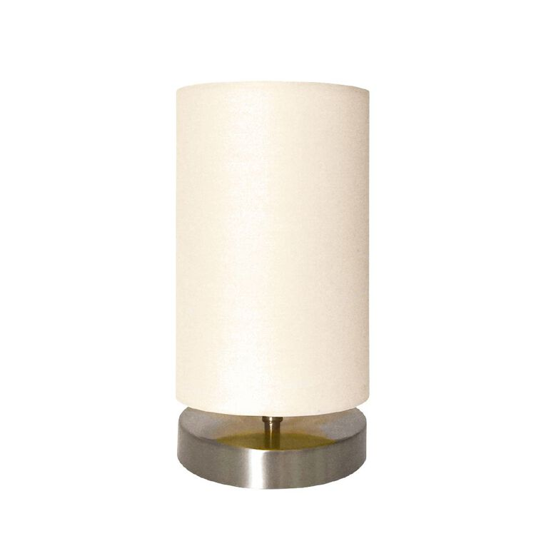 Living & Co Touch Lamp White, , hi-res