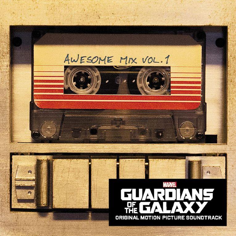 Guardians of the Galaxy Vinyl by Original Soundtrack 1Record, , hi-res