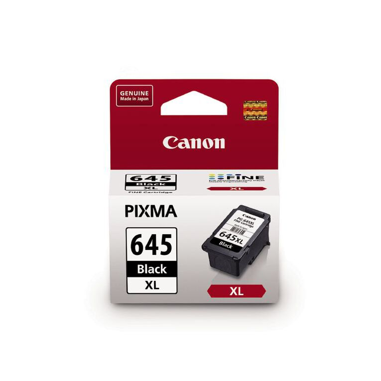 Canon Ink PG645XL Black (400 Pages), , hi-res