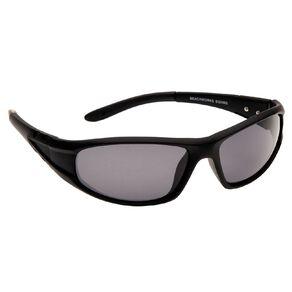 Beach Works Men's Polarised Wrap Sunglasses