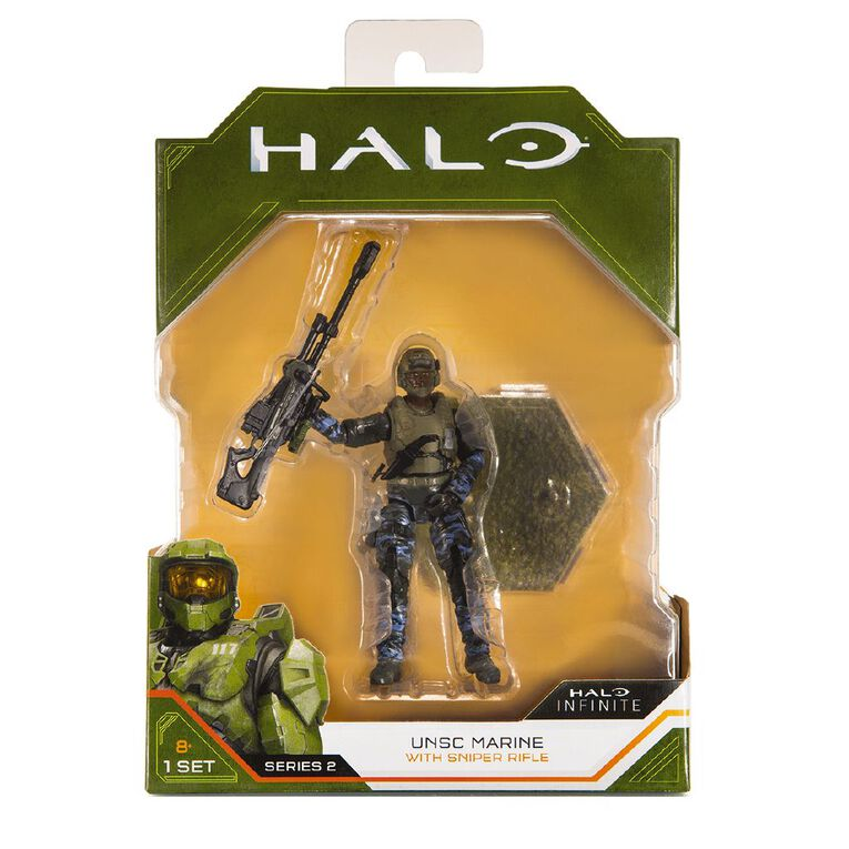 Halo 3.75inch Core Action Figures Assorted, , hi-res