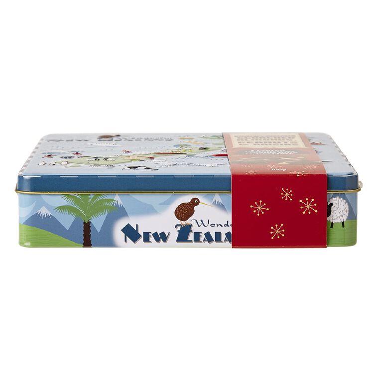 Waikato Valley Chocolates Gift Tin Assorted Chocolates 500g, , hi-res